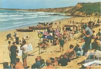 Surf Carnival, Anglesea, 1960