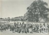 Tangambalanga School, 1960