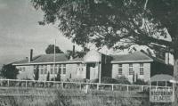 Mirboo North Higher Elementary School, 1955