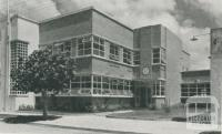Technical School, Sale, 1955