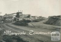 Maryvale Paper Mill, 1951