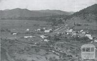 Mitta Mitta Tin and Gold Field, Eskdale, 1915