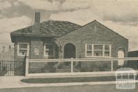 Preston Residence, 1946