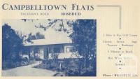 Campbelltown Flats, Rosebud, 1949