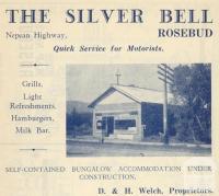 The Silver Bell, Rosebud, 1949