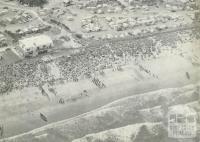Beach, Warrnambool, c1960