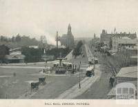 Pall Mall, Bendigo