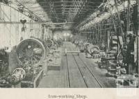 Railway Works, Newport
