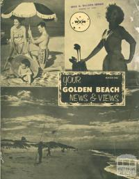 Golden Beach, 1965