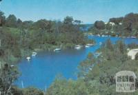 Chinaman's Creek, Metung