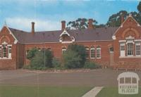 Primary School, built in 1874, Maldon