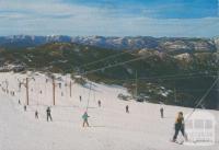 Baldy Poma Lift, Mount Buller