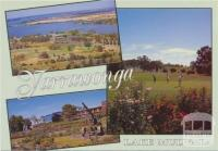 Mulwala and District Services Club and the Yarrawonga and Border Golf Club