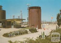Gas Plant, Sale
