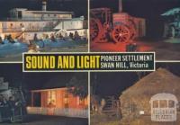 Pioneer Settlement, Swan Hill