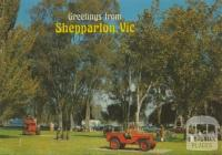 Victoria Lake and John Pick Playgrounds, Shepparton