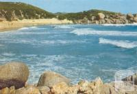 Whisky Bay, Wilson's Promontory