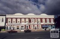 Town Hall Hotel, Stawell, 1985