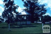 Natimuk Bandstand