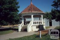 Charlton Bandstand