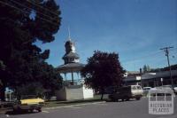 Beaufort Bandstand