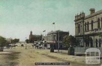 Koroit Street, Warrnambool, c1910