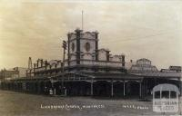 Ludbrooks Corner, Wonthaggi, c1910