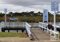 Tarwin Lower jetty