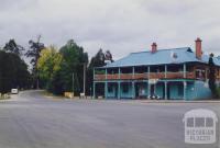 Cann River Hotel, 1997