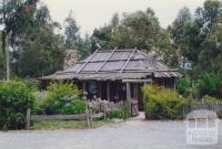 Slab Hut, Orbost, 1998