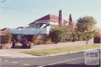 North Road, Murrumbeena, 1998