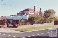 North Road, Murrumbeena, 1998