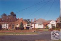 Second Jennings estate, Beauville Sreet, Murrumbeena, 1998