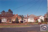 Second Jennings estate, Beauville Sreet, Murrumbeena, 1998