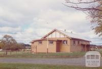 Tylden Hall, 1998
