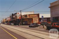 Kew East, 2000