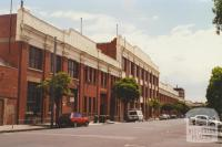 Foy & Gibson, Oxford Street, Collingwood, 2000