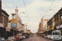 Smith Street, Collingwood, 2000