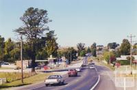 Taradale, 2000
