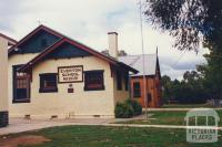 Everton School, 2000