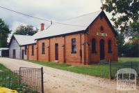 Everton Public Hall, 2000