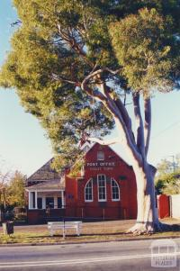 Post Office, Violet Town, 2000