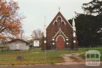 St Davids Uniting Church, Waubra, 2000