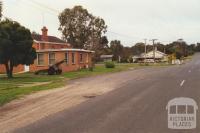 Lexton, 2000