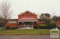 Lexton community centre and former shire office, 2000