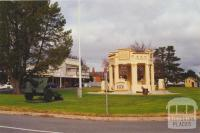 Avoca Soldiers Memorial, 2000