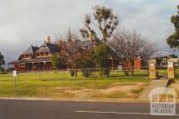 Avoca State School, 2000