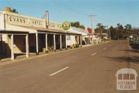 Evans Hotel, Bealiba, 2000