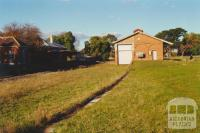 Newstead Goods Shed, 2000