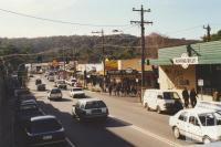 Belgrave, 2000